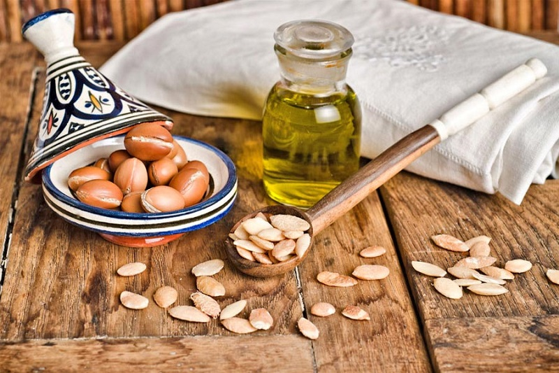 Argan Oil Properties