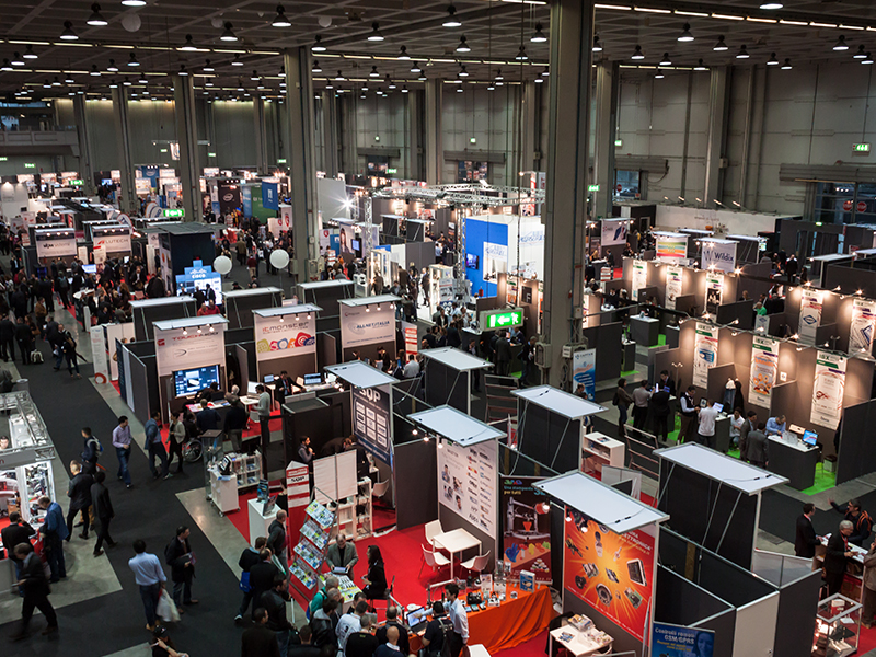 Leveraging a Trade Show