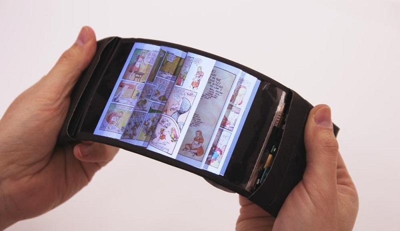 Flexible Mobile