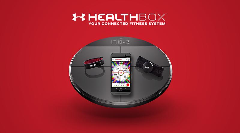 Armour HealthBox