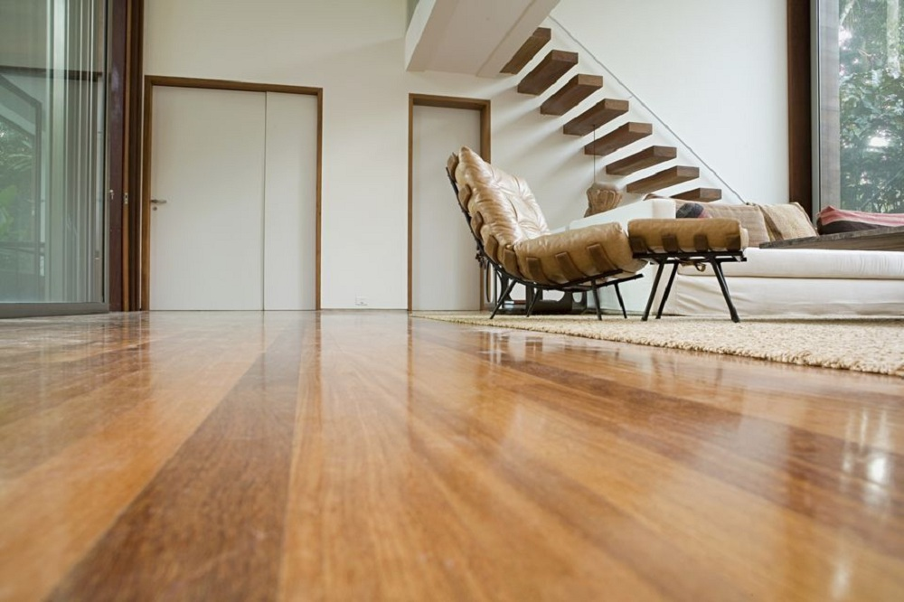 solid wood flooring over engineered wood flooring
