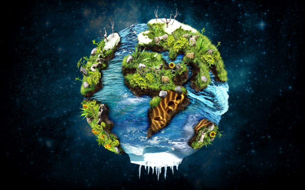 Reduce Environmental Pollution