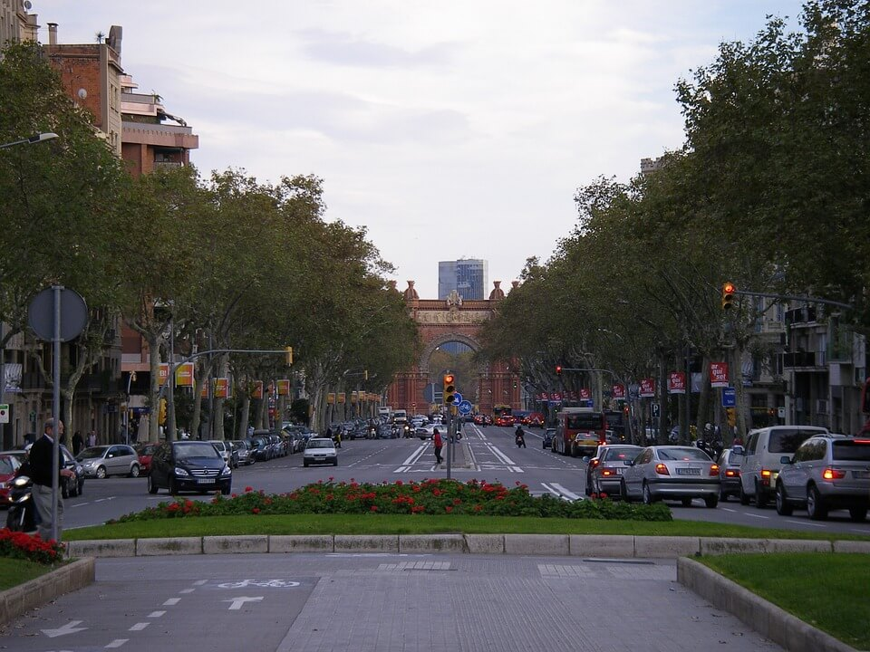 see in Barcelona