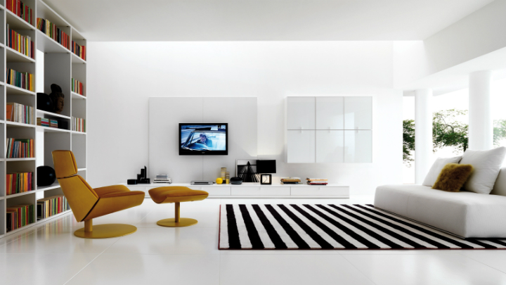 Decorating with Rugs