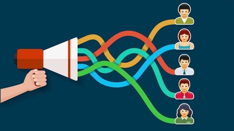 How data can change or influence a content marketing strategy
