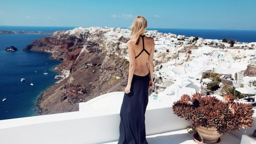 You do not have destination for this summer vacation? The Greek islands you will conquer