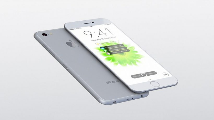 iPhone 7, all that is known about the new mobile Apple