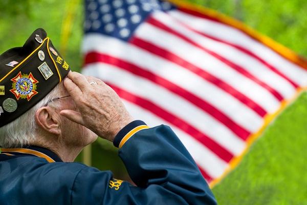 Assistance Programs for Veterans