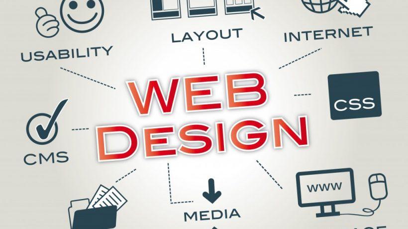 Web Design and Basic Principles