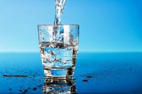 Clean Drinking Water Is Not an Option