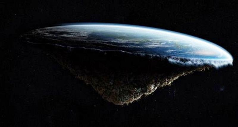 earth-is-flat