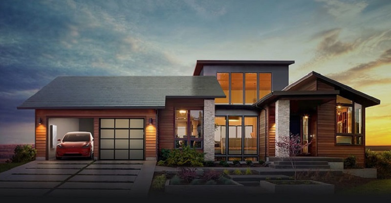 Tesla-future-homes