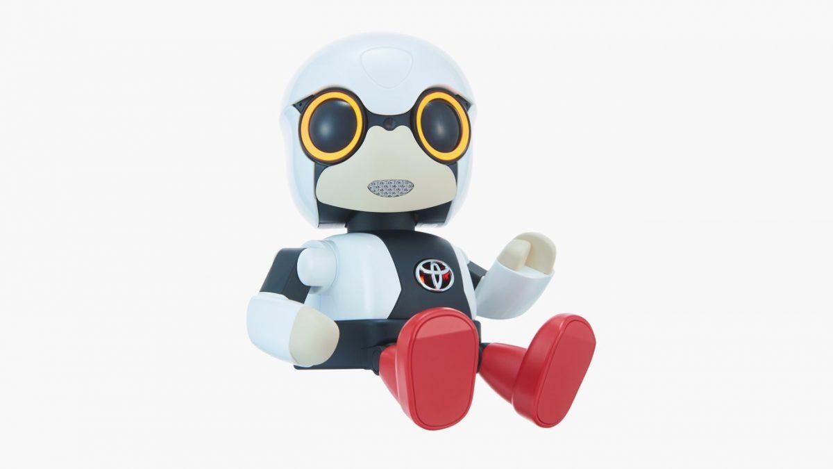 robot-toyota