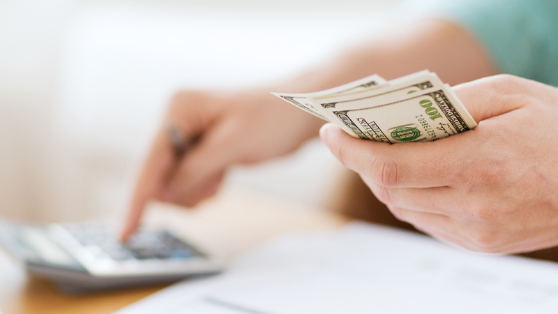 save on monthly expenses