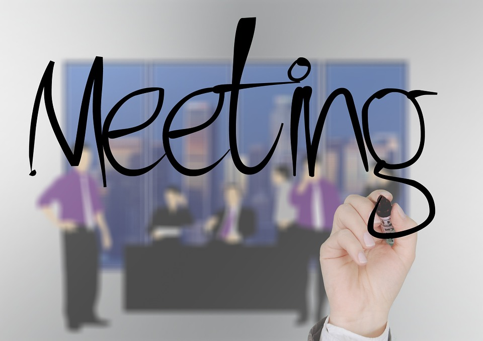 day without meeting