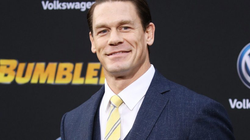 John Cena Net Worth and Biography