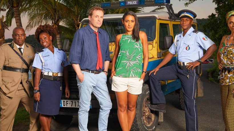 Death in paradise season 8 review