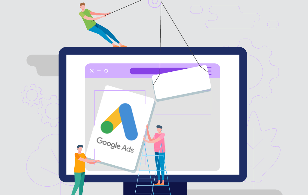AdWords campaign structure