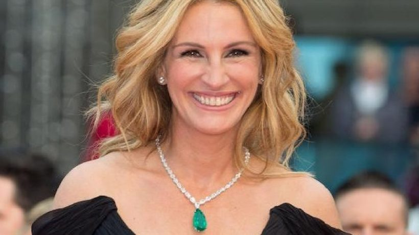 Julia Roberts Height, Age, Weight, Diet, Body Measurements