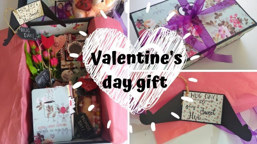 Valentine surprise gift: How to surprise your partner on Valentine's Day