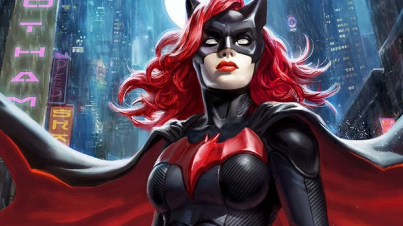 Who is Batwoman: from Batman's girlfriend to LGTBQ icon