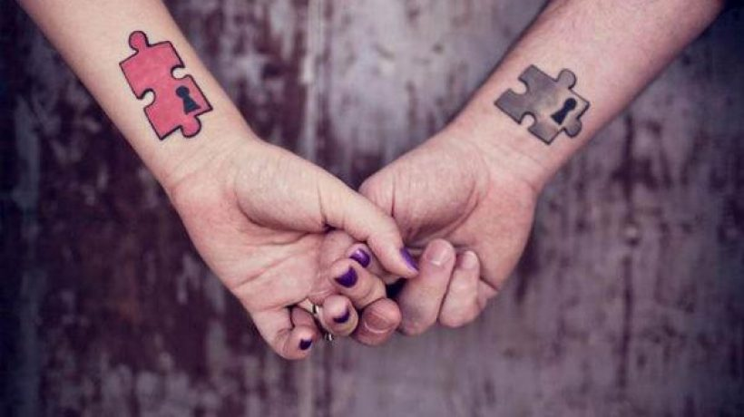 Tattoos for best friends with meaning