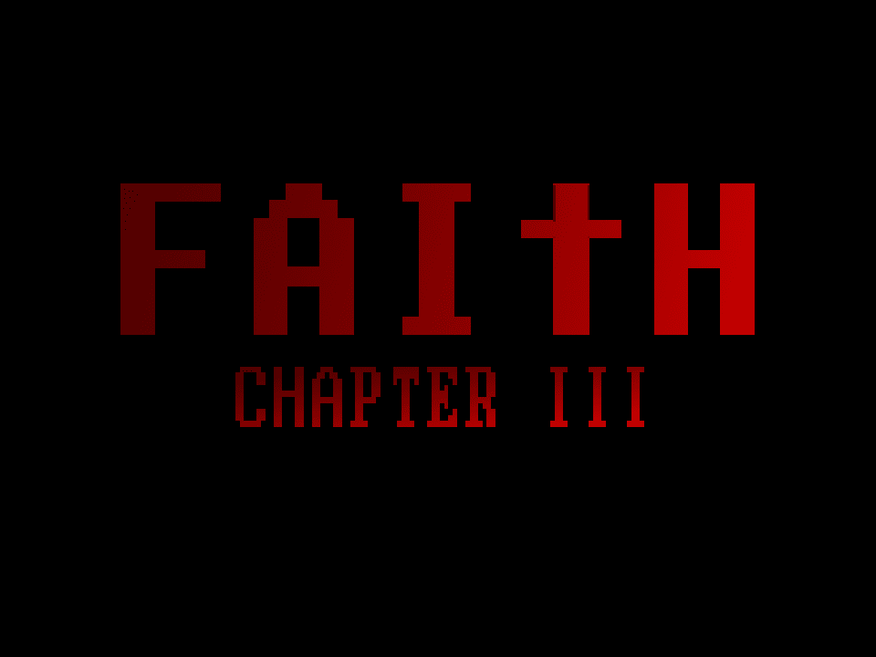 Faith chapter 3